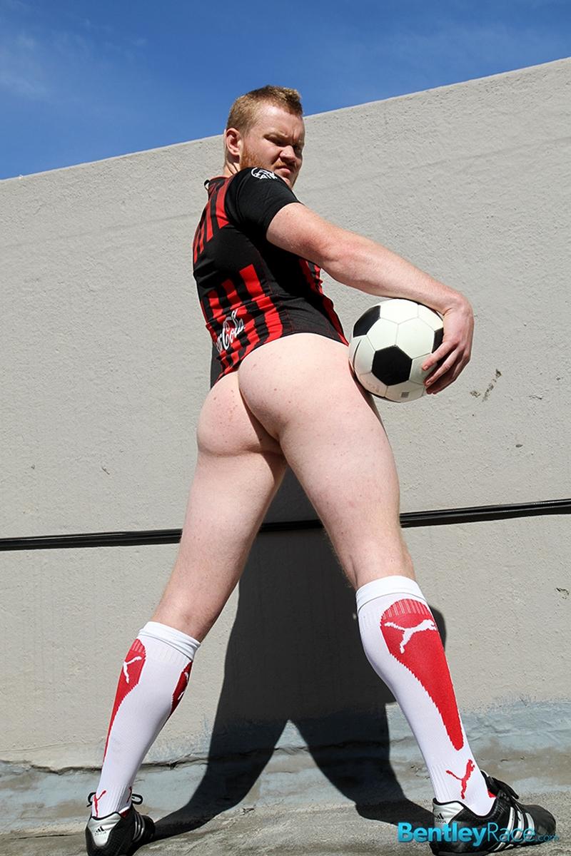 Australia nude soccer field assured