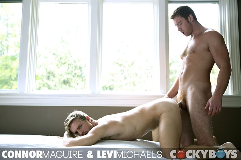 Connor Maguire Xvideos