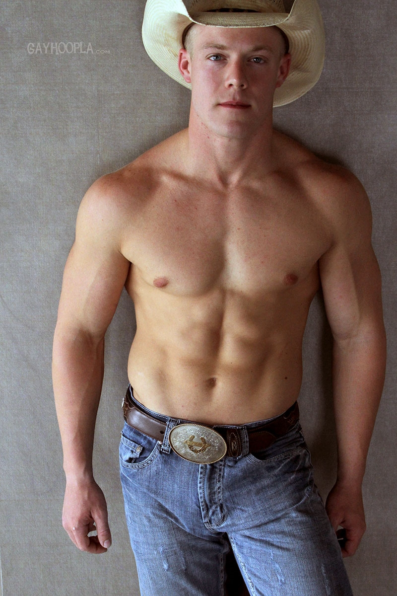 GayHoopla-Colt-McClaire-cowboy-huge-dick-jeans-crotch-bulge-orgasm-cum-solo-jerk-off-smooth-chest-bubble-butt-008-tube-video-gay-porn-gallery-sexpics-photo