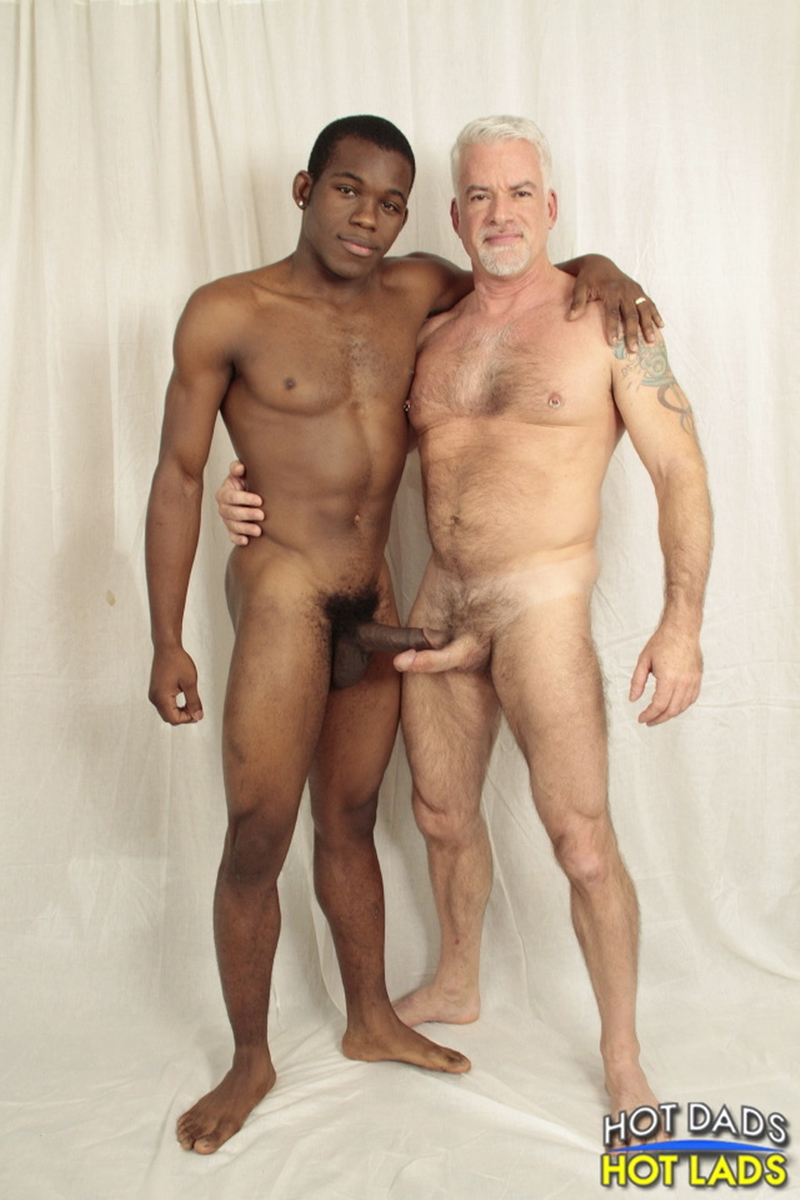 HotLadsHotDads Jake Marshall big prick massive cock fucks Zion Jay Prescott jerks jizz load six pack abs kiss 018 tube video gay porn gallery sexpics photo - Zion Jay Prescott and Jake Marshall