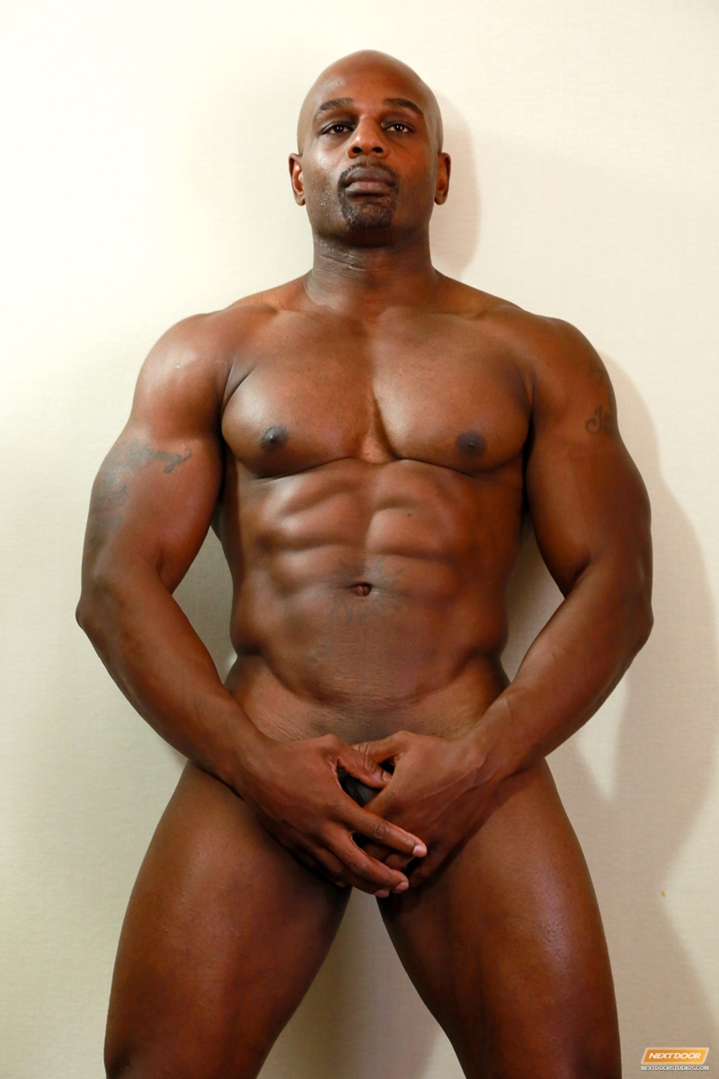 from Andres ass black gay man muscle sexy
