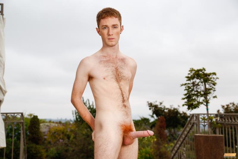 Seamus Orilley  Gorgeous Ginger  Naked Men Porn Pics-8387