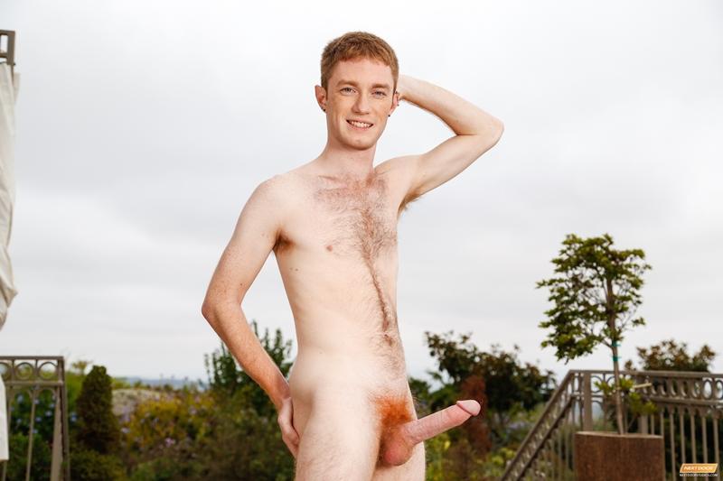 Seamus Orilley  Gorgeous Ginger  Naked Men Porn Pics-7615