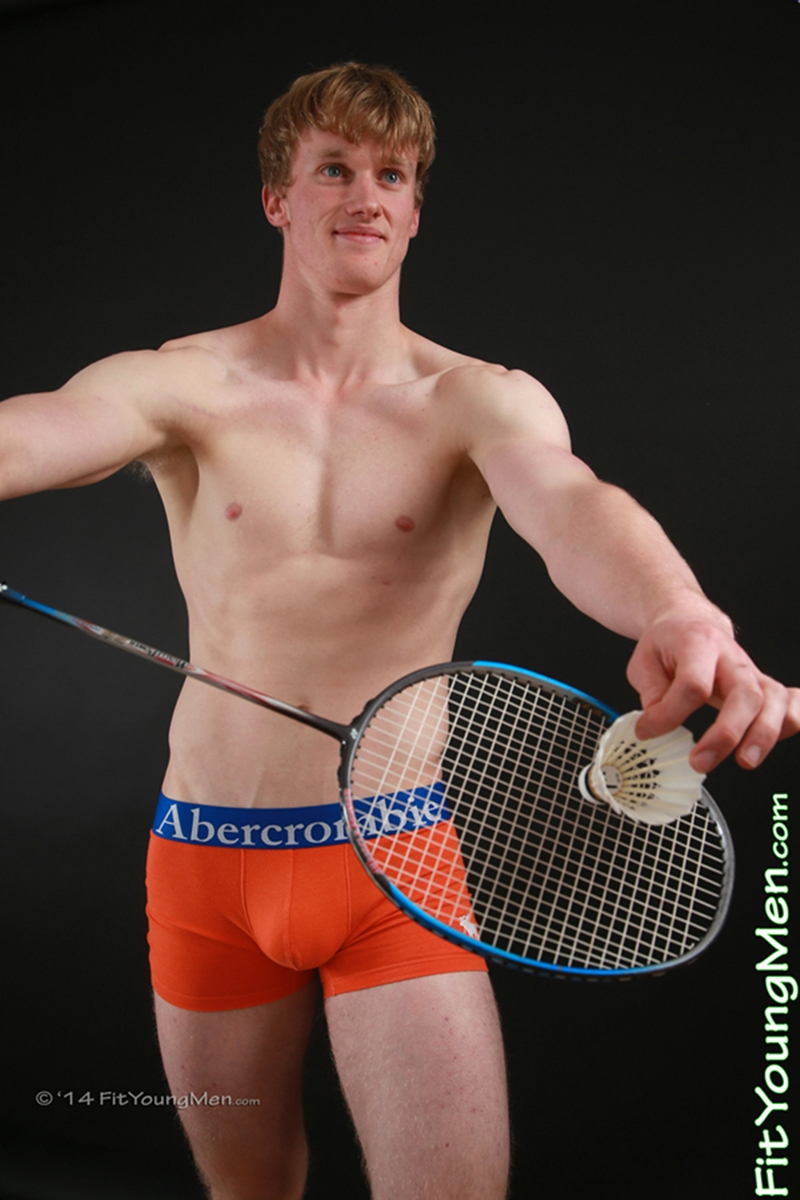 FitYoungMen-Oscar-Whitelaw-Badminton-Age-20-years-old-naked-straight-sportsmen-big-uncut-dicks-crotch-bulge-001-tube-video-gay-porn-gallery-sexpics-photo
