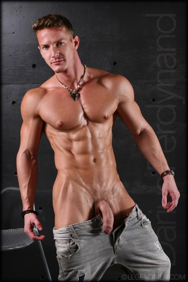 Hot Muscle Guy Porn