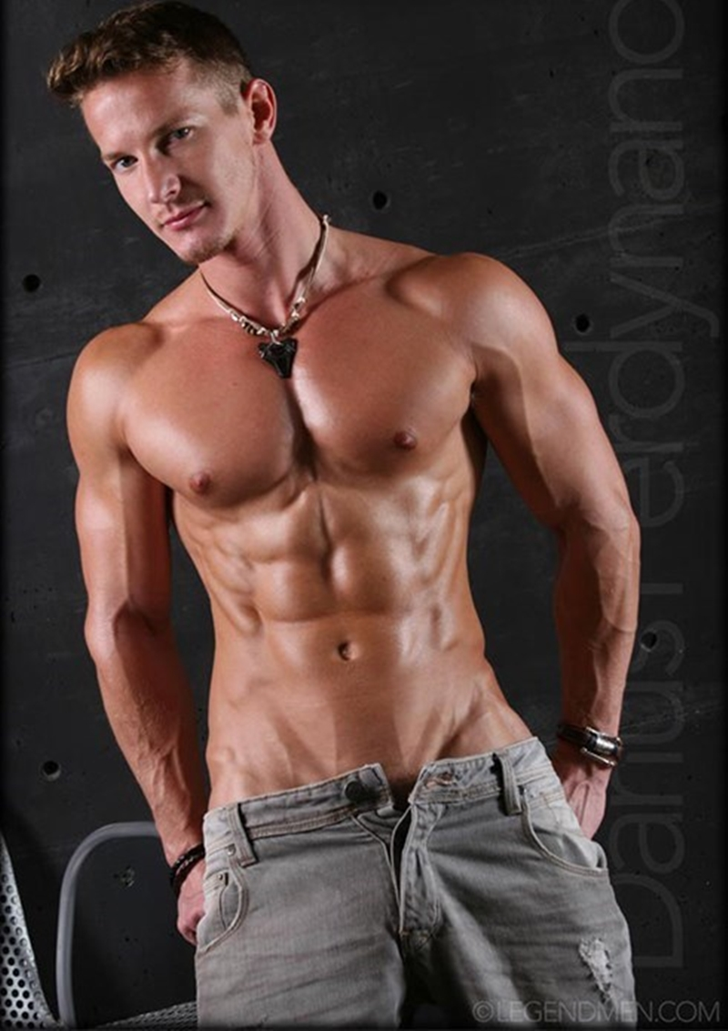 from Edward gay man muscular pic