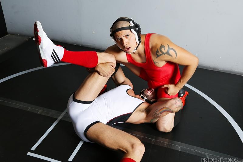 Tub Wrestling Porn 46