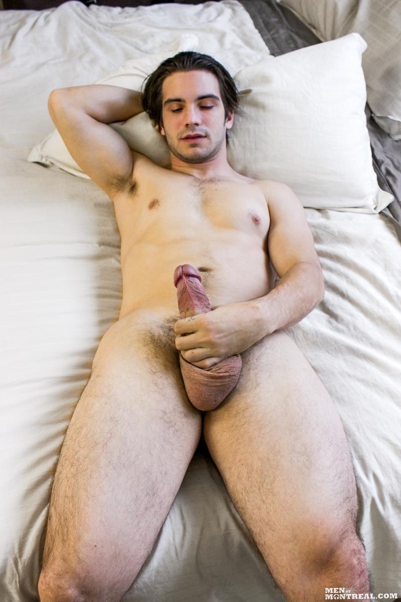 dick Huge canadian gay