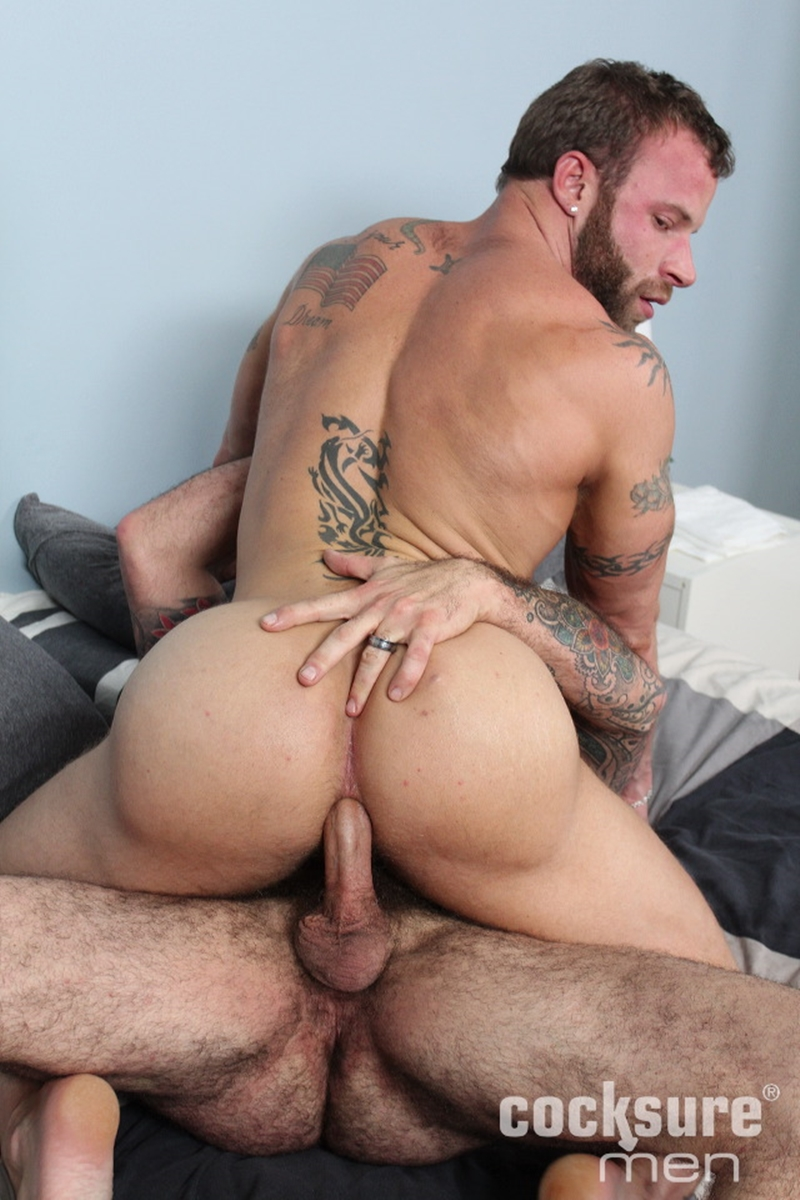 from Trevor gay tube porn
