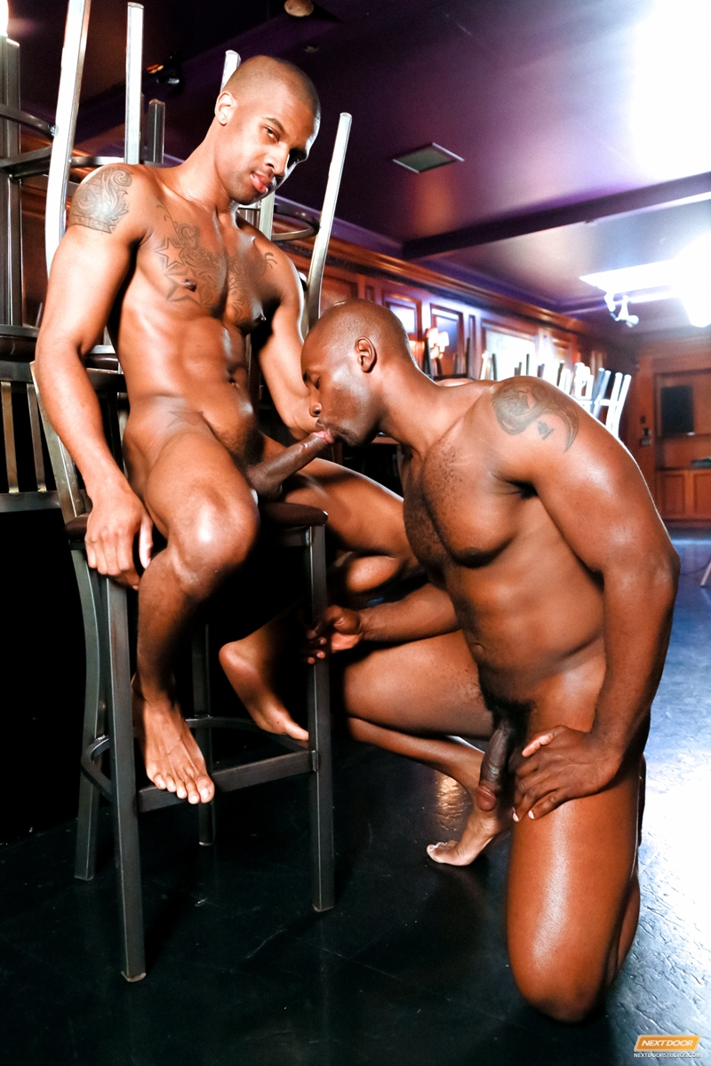 from Jayceon black stud gay