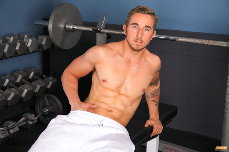 Young Sexy Ballet Dancer Chris Wanking Out A Full Cumload -4377