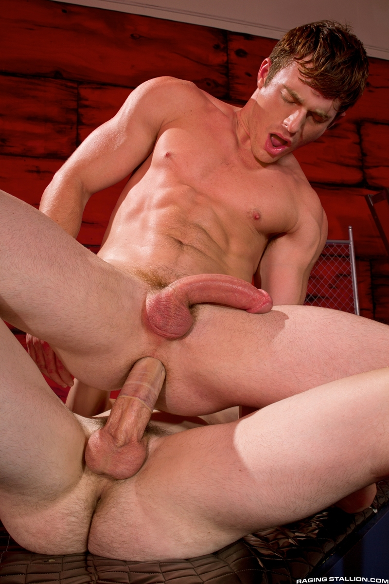 Gay movies of huge white dicks and guy with 3