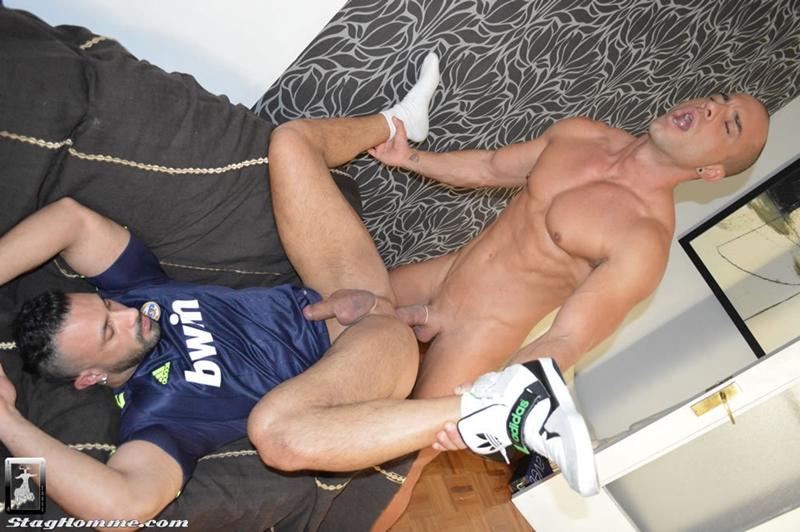Hung maga hard gay tube