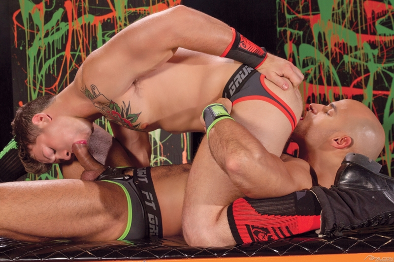 FalconStudios-Sean-Zevran-inked-tattoo-Sebastian-Kross-jockstrap-muscular-butt-rim-job-massive-8-eight-inch-cock-tight-smooth-ass-001-tube-video-gay-porn-gallery-sexpics-photo