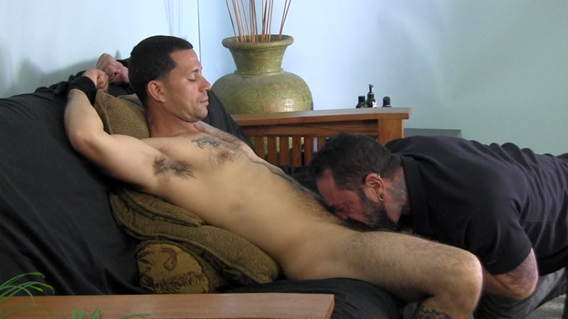 Gay for pay blowjob