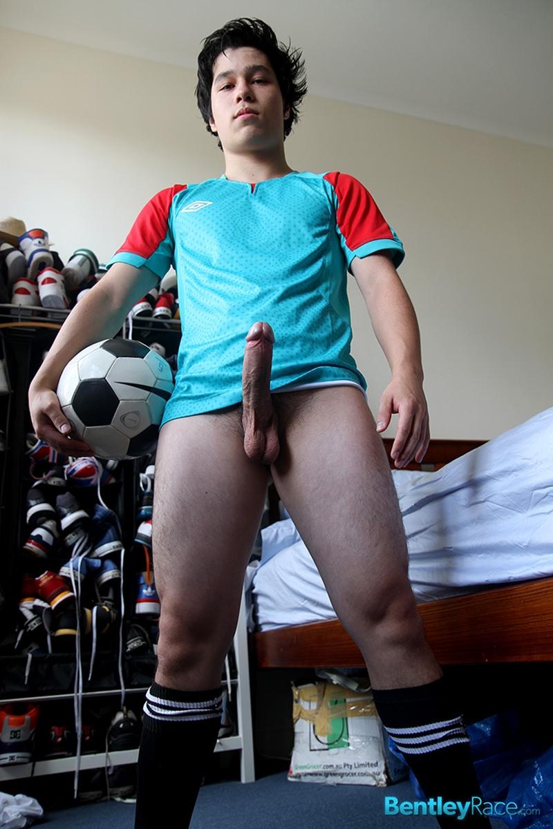 Hot Young Asian Stud Ryan Kai Jerks His Big Dick  Men For Men Blog  Naked Men Pics -3377