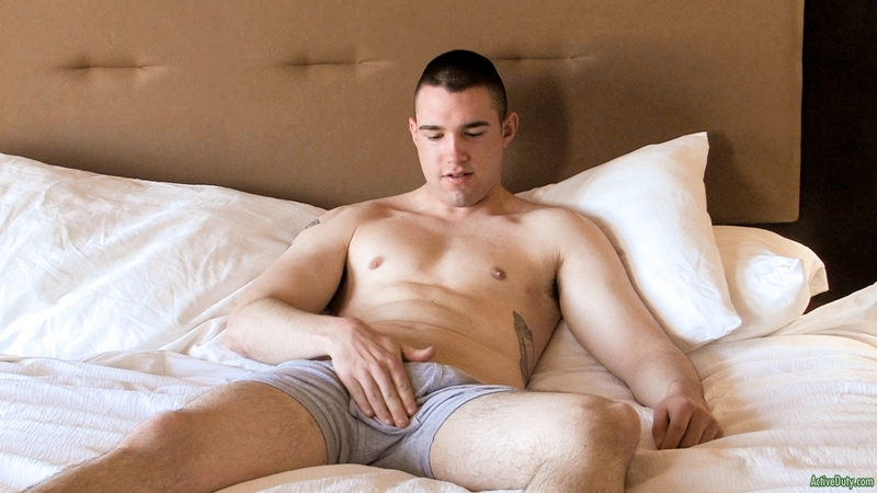 ActiveDuty-Devin-20-year-old-crotch-bulge-bulky-hunk-massive-sculpted-biceps-big-pecs-strokes-low-hanging-balls-dick-nice-guy-sex-004-gay-porn-video-porno-nude-movies-pics-porn-star-sex-photo