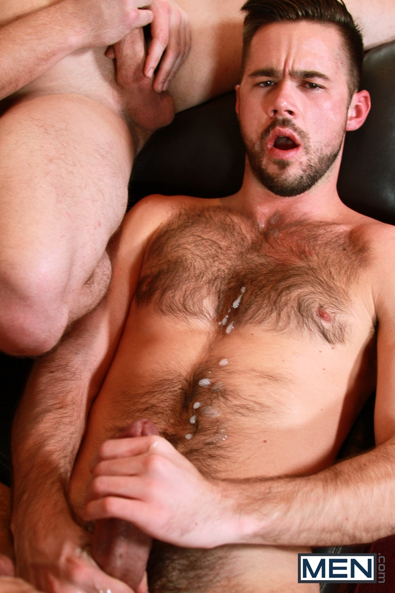 Mature gay muscle cock img