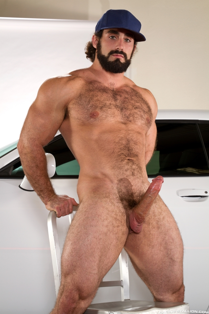 A gay man puts his penis in mans ass movie 10