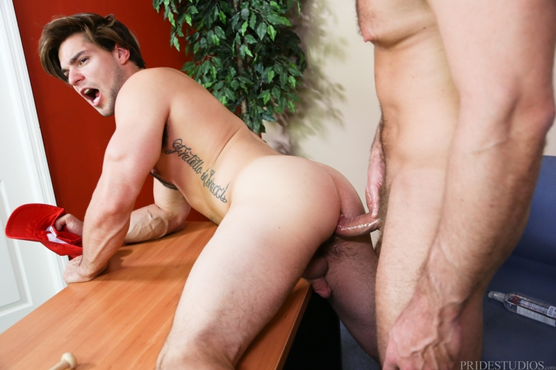 erotica gaydemon
