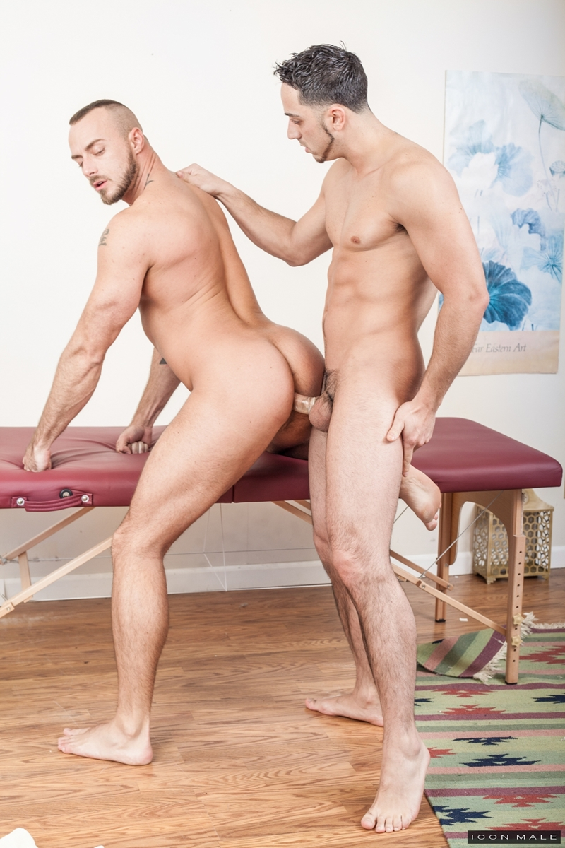 gay bi sex massage bliv porno