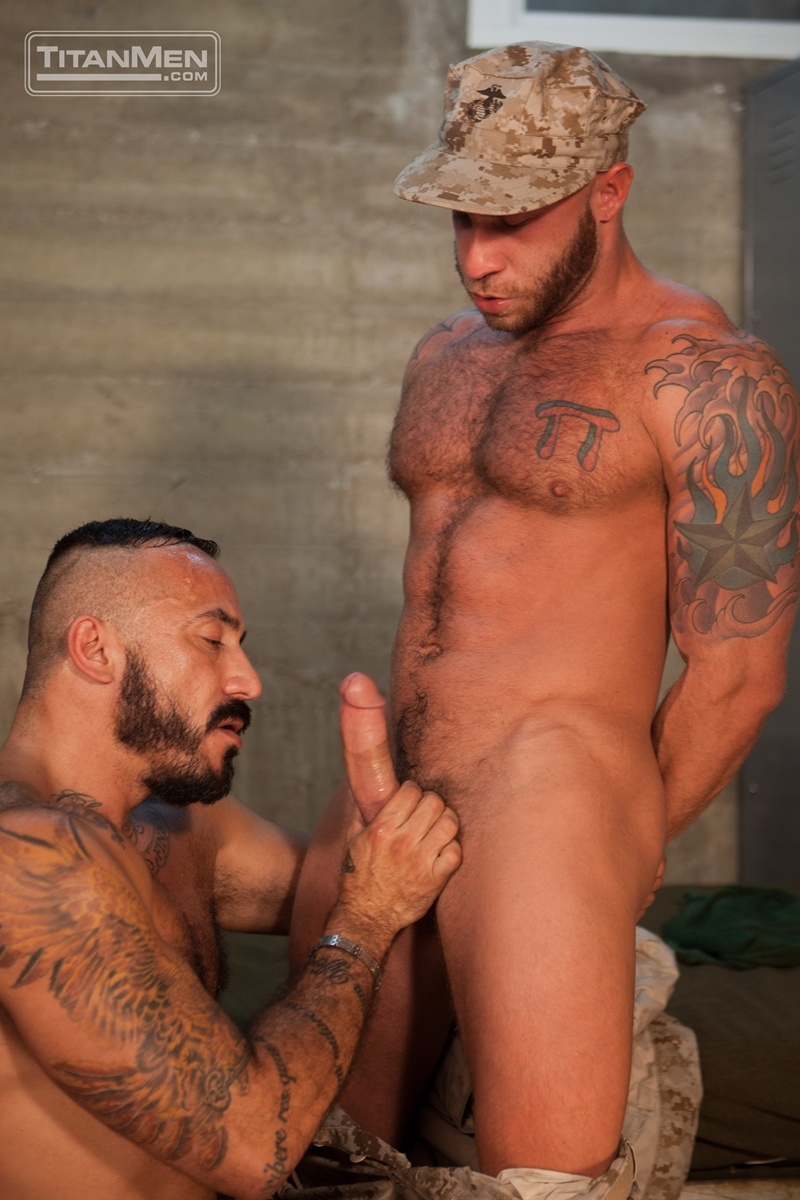 Alessio Romero Goes For The Massive Boner Jutting Out Of -2798
