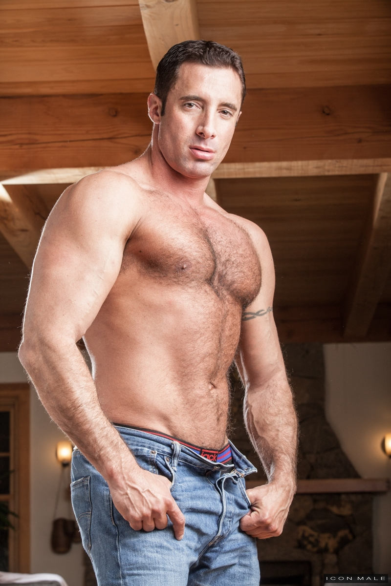 Jd Phoenix Playing Submissive To The Older Man Nick Capra -3374