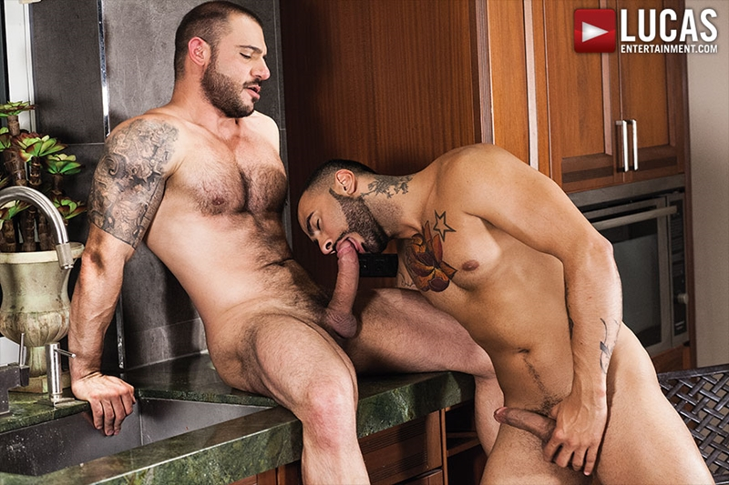 LucasEntertainment-hairy-chest-naked-muscle-hunks-Rikk-York-top-Pedro-Andreas-sucking-rimming-ass-to-mouth-raw-dick-001-gay-porn-video-porno-nude-movies-pics-porn-star-sex-photo