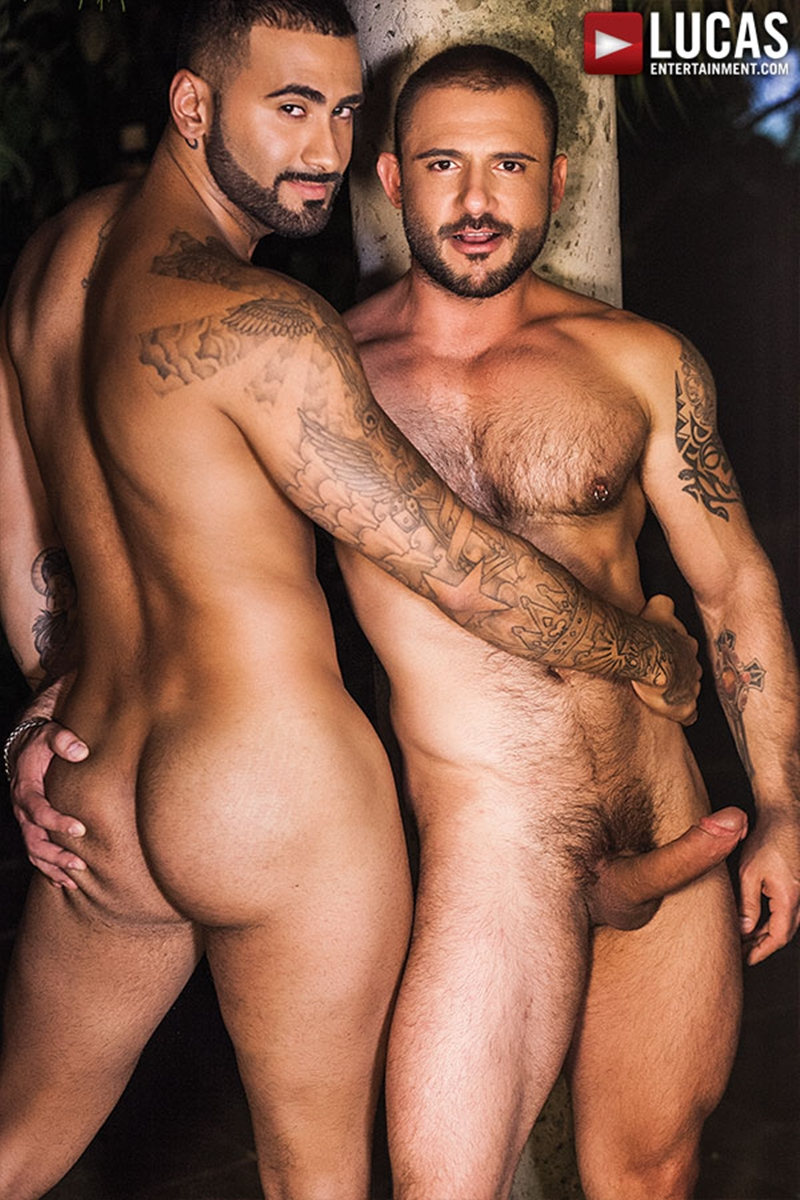 LucasEntertainment-hairy-chest-naked-muscle-hunks-Rikk-York-top-Pedro-Andreas-sucking-rimming-ass-to-mouth-raw-dick-008-gay-porn-video-porno-nude-movies-pics-porn-star-sex-photo