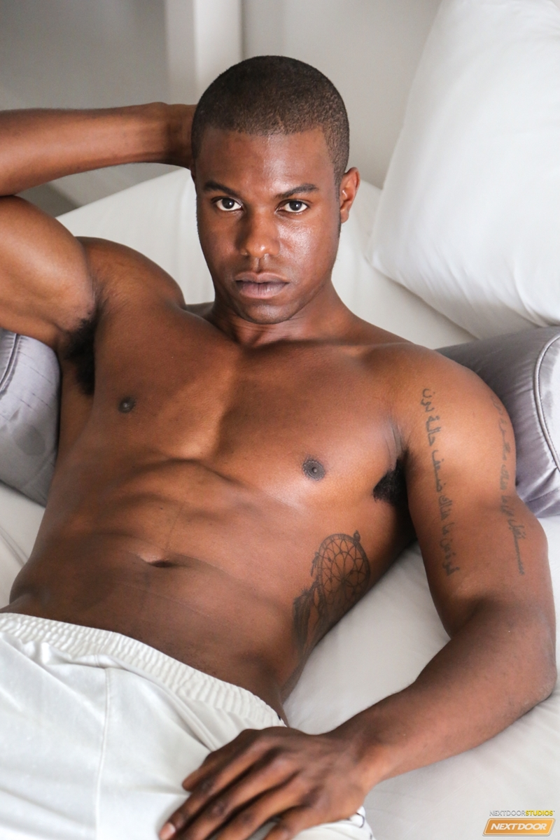 For free videos of naked black men thought differently
