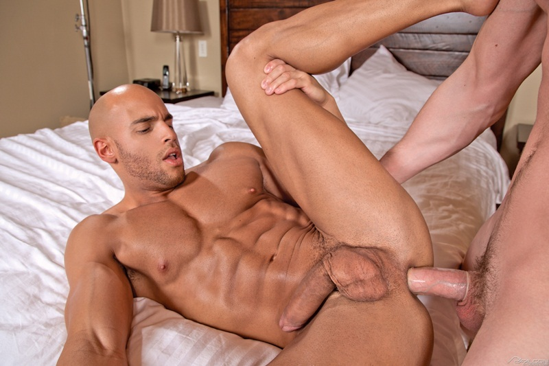 african american male models nude