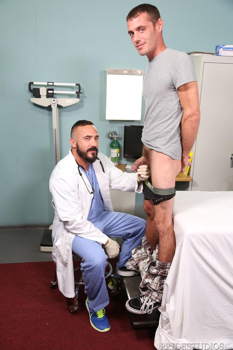 Gay porn doctor video