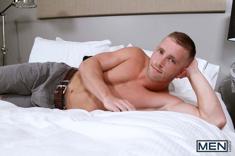 Men-com-straight-guy-girlfriend-Bennett-Anthony-fucks-hards-Scott-Riley-knees-servicing-cocksucker-large-thick-cock-tight-bubble-ass-02-gay-porn-star-sex-video-gallery-photo