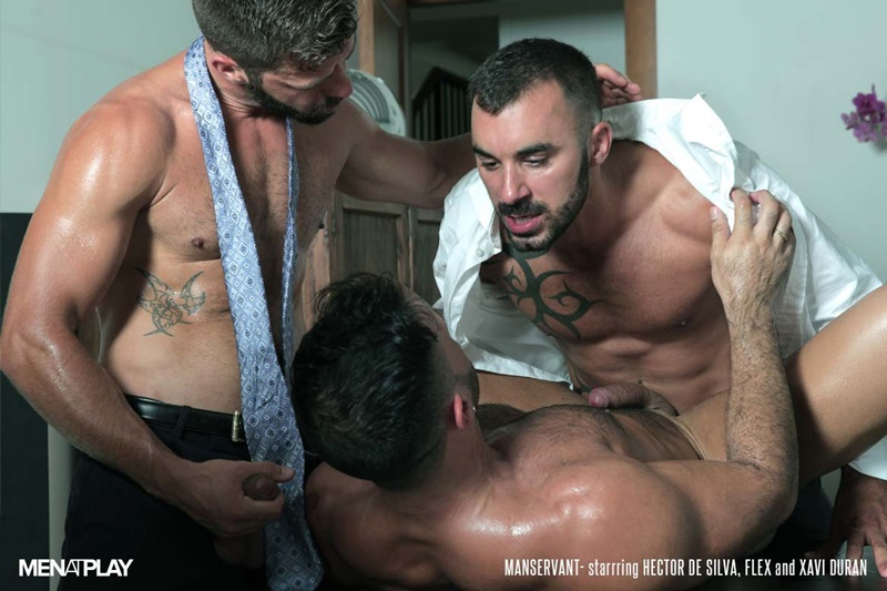 myvidster gay trio
