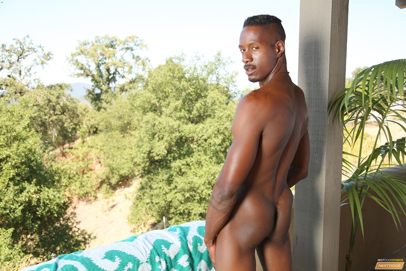 NextDoorEbony-sexy-naked-ebony-hunk-Derek-Maxum-chiseled-muscle-man-fat-erect-jerking-huge-black-cock-huge-cumshot-13-gay-porn-star-sex-video-gallery-photo