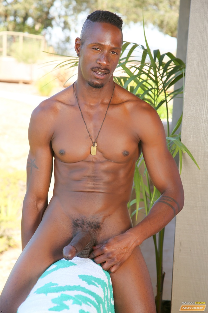 NextDoorEbony-sexy-naked-ebony-hunk-Derek-Maxum-chiseled-muscle-man-fat-erect-jerking-huge-black-cock-huge-cumshot-14-gay-porn-star-sex-video-gallery-photo
