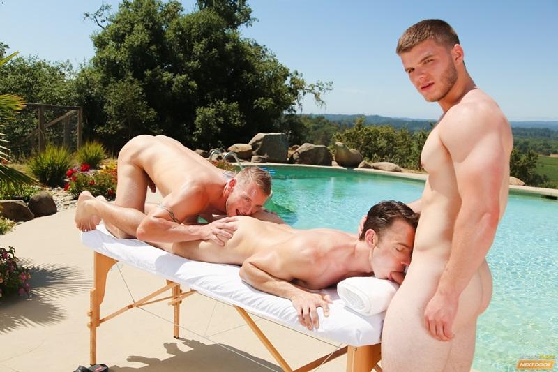 Traci wife nude
