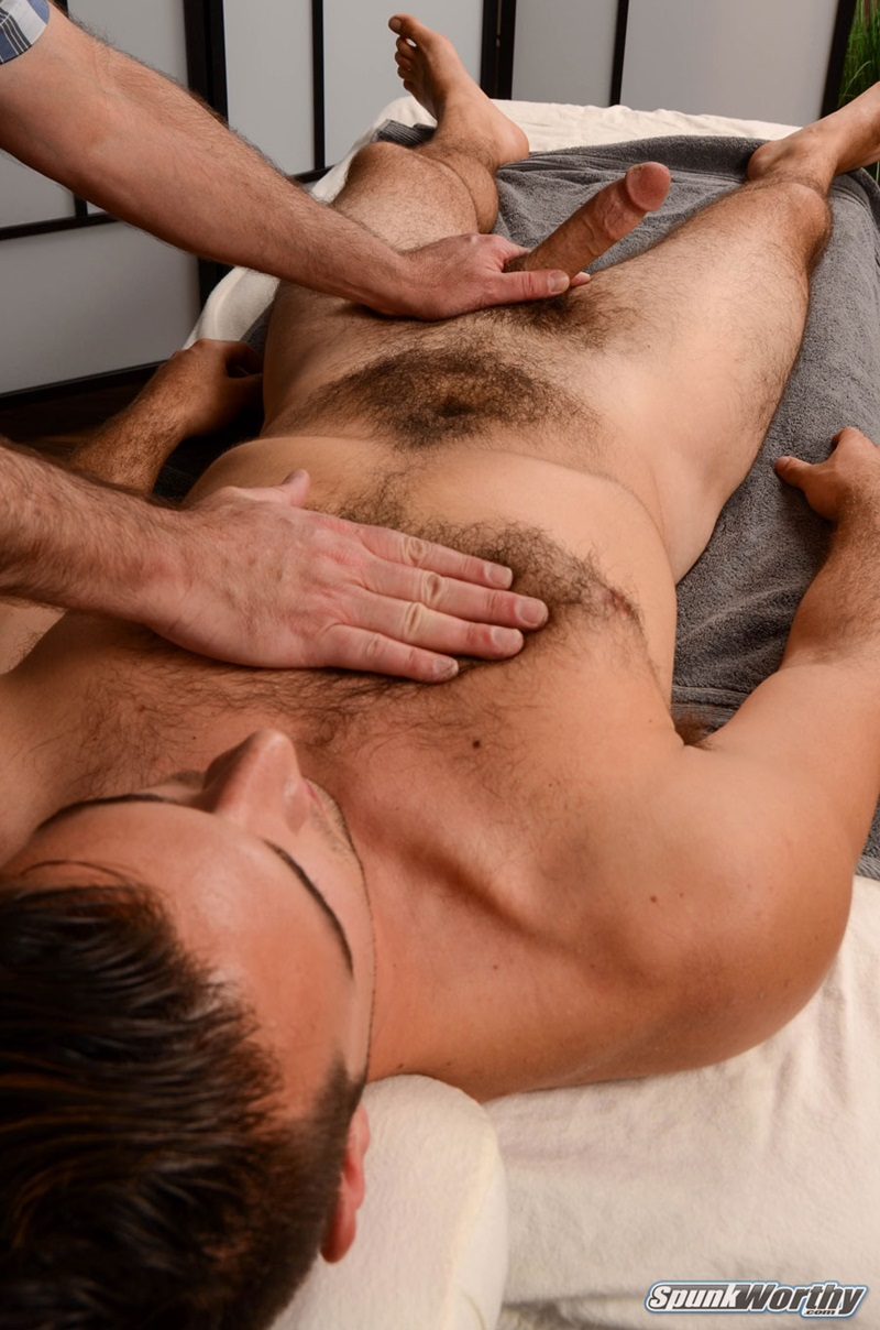 Gay massage with sex