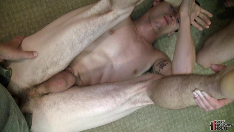 suck my cock dude