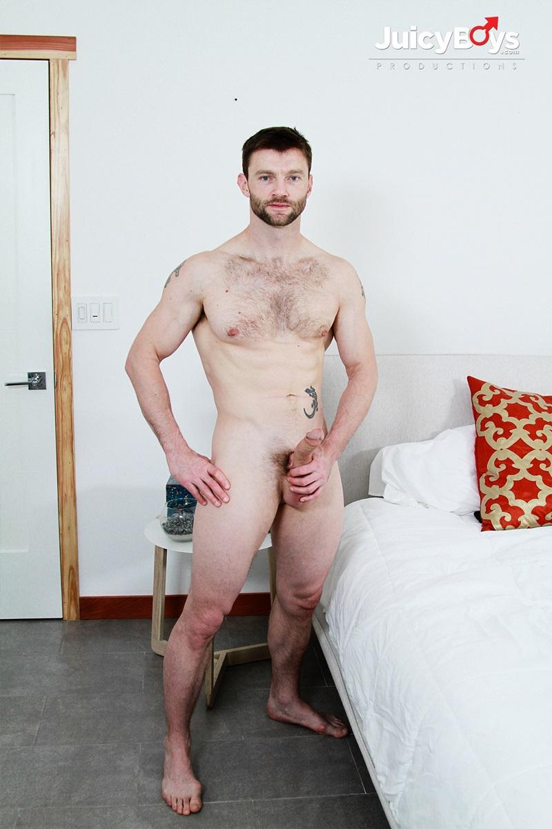 Vadim Black Bareback Fucks Dennis Wests Tight Ass Hole -3098