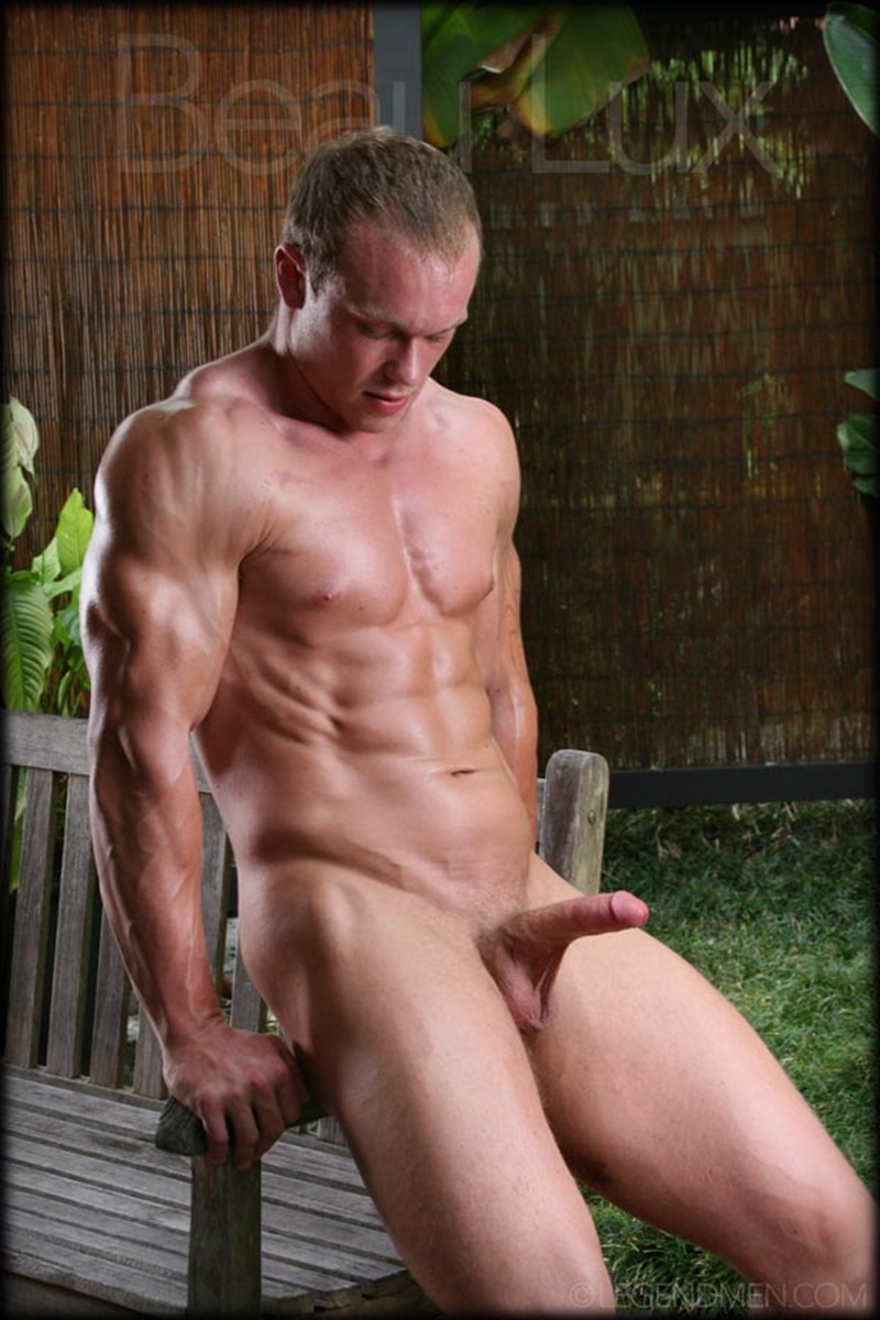 LegendMen-Massive-muscle-hunk-Beau-Lux-naked-bodybuilder-camouflage-underwear-thick-cock-shaved-pubes-wanks-young-muscle-dude-04-gay-porn-star-sex-video-gallery-photo