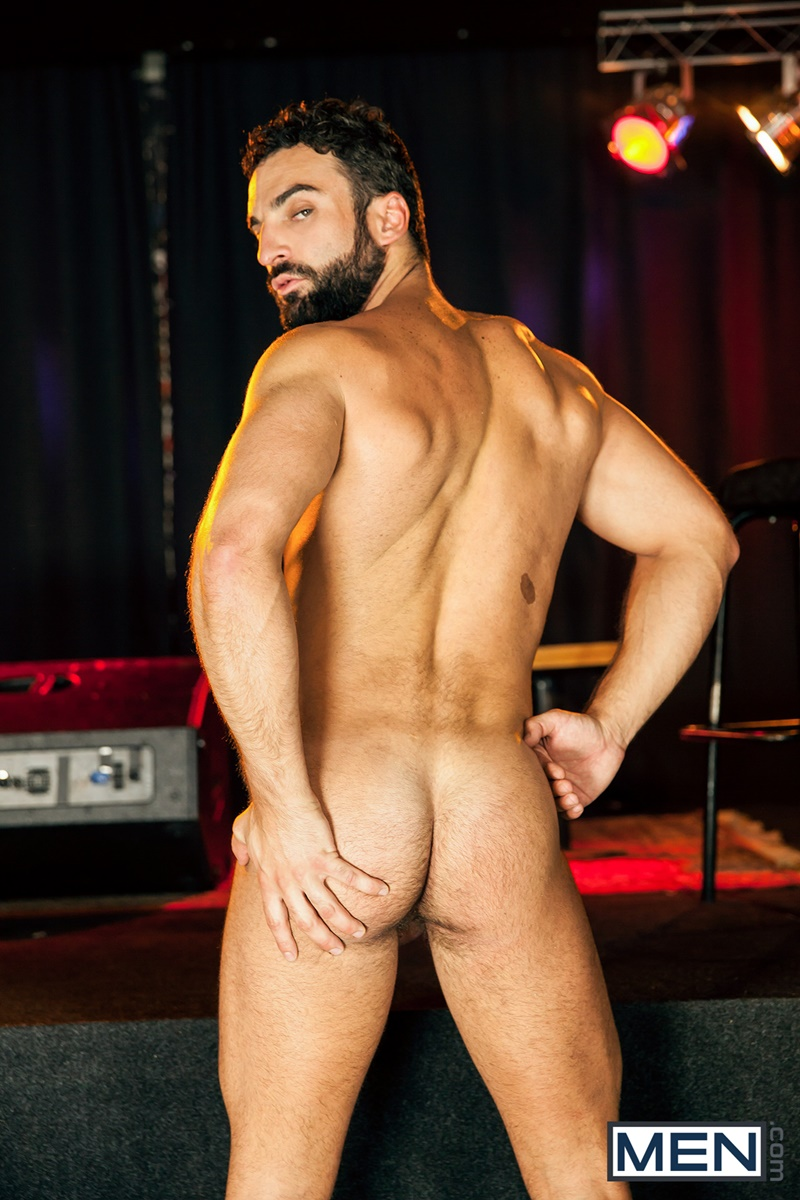 Hot gay damien embarks to stroke and jack 4