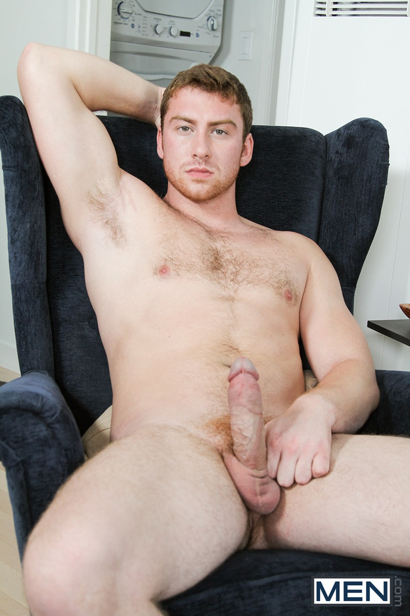 Gay Ginger Man Porn Movies Anal Sex in the Wilderness!