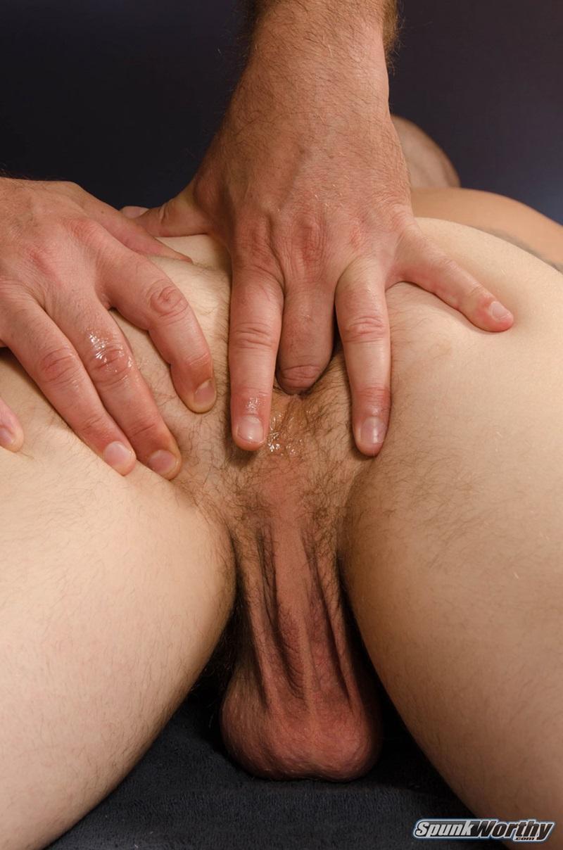 gay ass massage