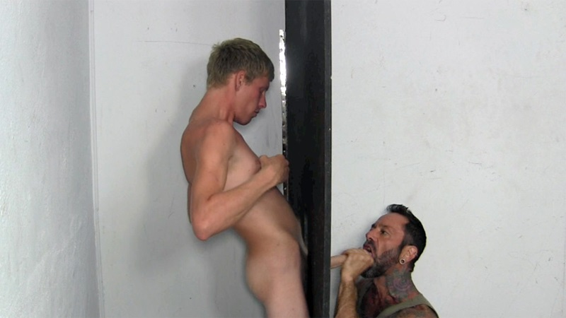 cumload gay gloryhole