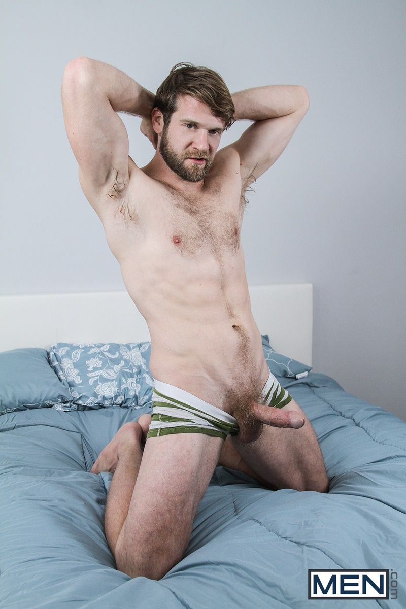 Men com hairy chest naked dudes Colby Keller Alex Mecum ass anal rimming fuck orgasm cum huge load cocksucker lick asshole tattoo guys 05 gay porn star tube sex video torrent photo - Colby Keller knows just how to fuck Alex Mecum to make him cum a huge load