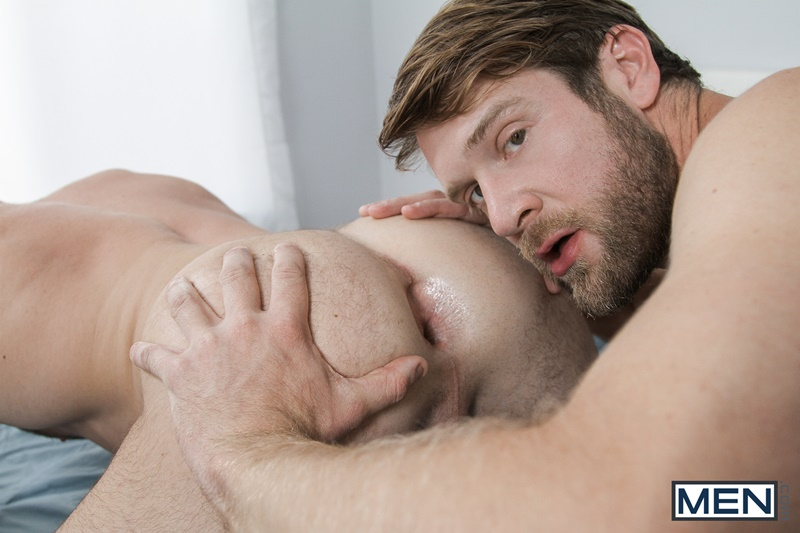 Colby Keller Knows Just How To Fuck Alex Mecum To Make Him -4265