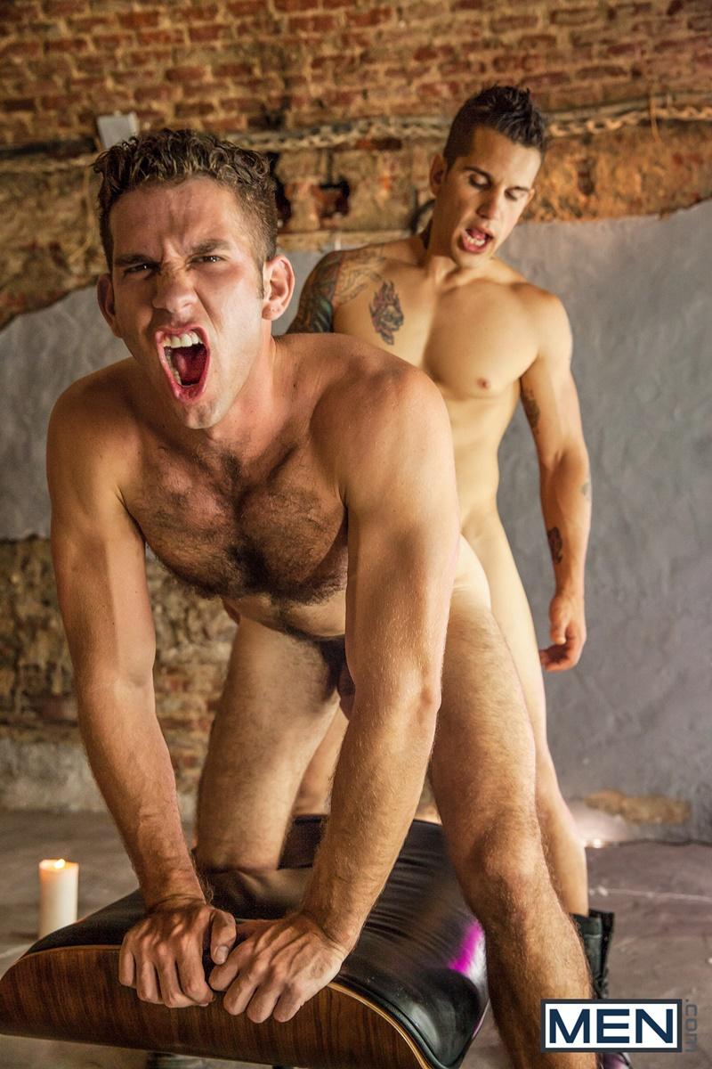 Difficulty male orgasm
