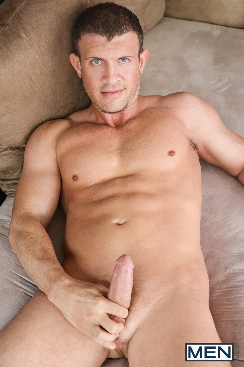 Cumming cock exam gay this supersexy and 2