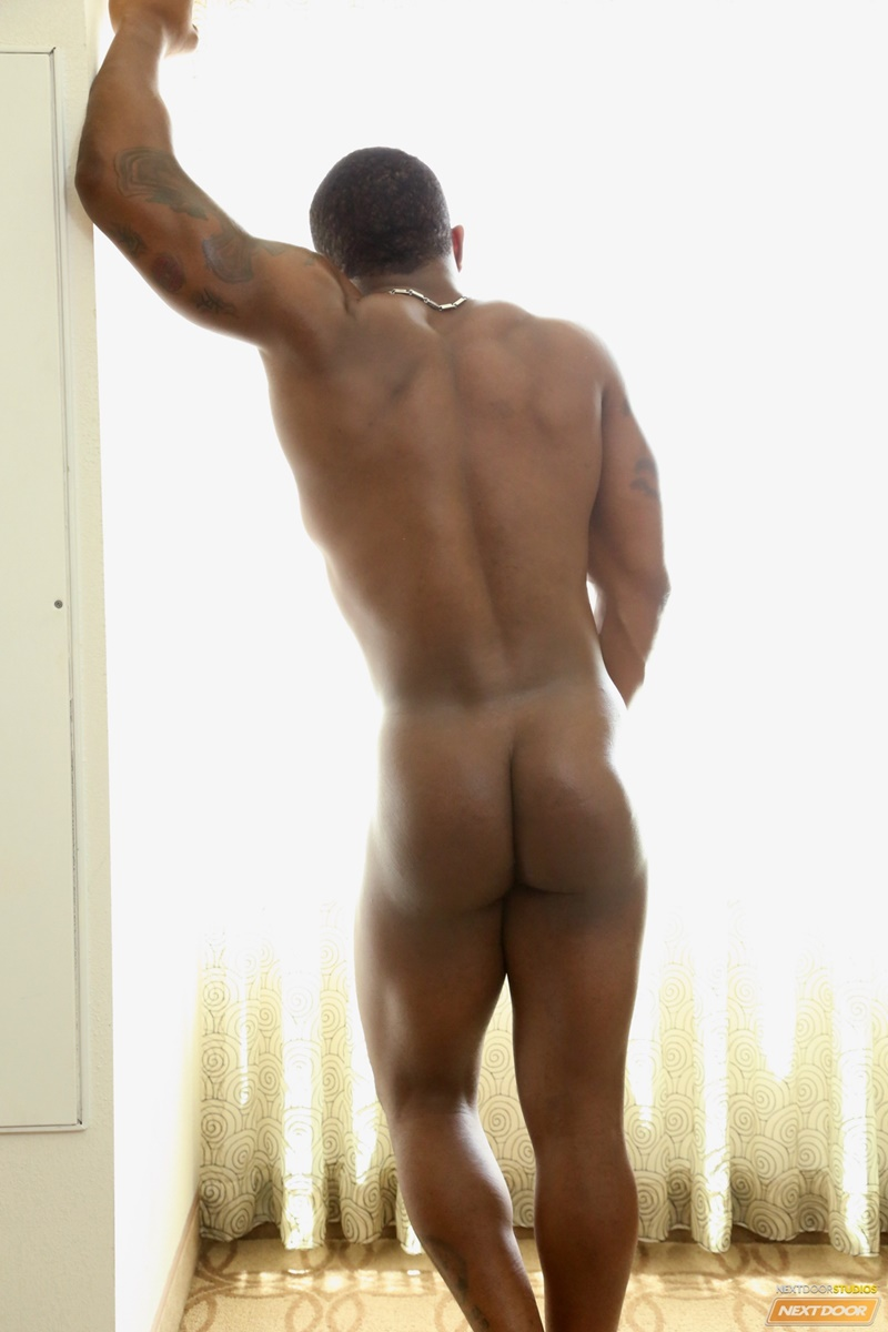 video clip handsome stud solo jerk off
